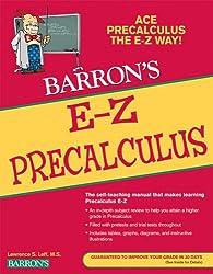 E-Z Precalculus (E-Z Series)