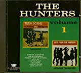 Songtexte von The Hunters - Teen Scene / Hits From The Hunters: Vol. 1