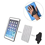 TFY Sicherheits-Handschlaufe f�r Smartphones, iPads and Tablets - iPad mini2/3/4 & ipad2/3/4 & ipad air & ipad Pro & iPhone 4/5?S?/ 6/6S (Plus) - iPhone 7 / 7 Plus / SE - Samsung Cell Phone & Tab - Nexus 5 / 7 / 10 Bild