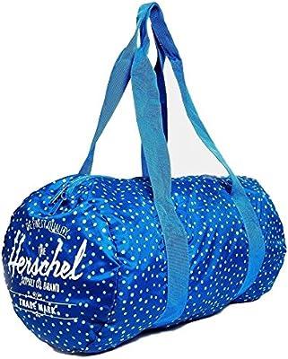 Herschel - Bolsa de viaje  azul azul