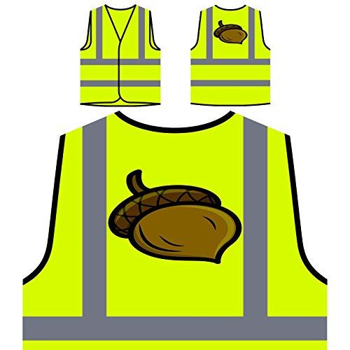 retro-oak-tree-nut-gift-personalized-hi-visibility-yellow-safety-jacket-vest-waistcoat-f750v