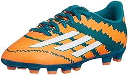 adidas Scarpe da Calcio Messi 10.3 HG, Ragazzo, Messi 10.3 HG, Foglia di