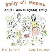 Anifail Anwes Cyntaf Emily: Volume 1 (Emily a'i Mamau)