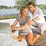 Beurer AS 80 Aktivitätssensor, optimale Aktivitätskontrolle und Schlafanalyse, Kalorienverbrauch, mit App - 6