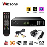 Best Fta Receivers - Wezone Digital Satellite Receiver 888A Free to Air Review