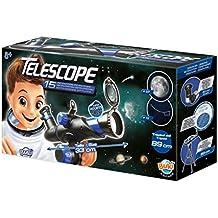 BUKI TS006B - Teleskop 15 Aktivitäten