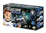 telescope enfant Buki - TS006B - Télescope - 15 Activités