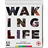 Waking Life Dual Format