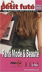 Petit Futé Paris Mode et beauté