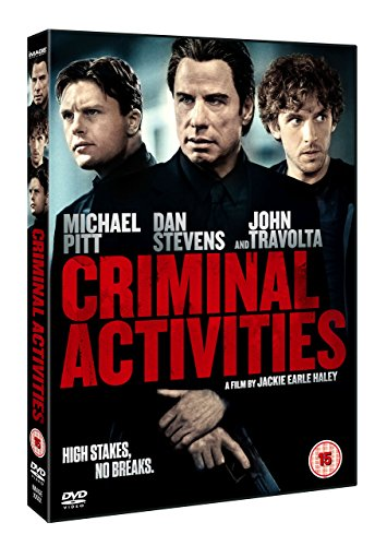Criminal Activities [DVD] [UK Import]