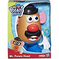 Play Doh Mr. Potato PLA mph Mr. Potato clásico, única (Hasbro 27657ES0)