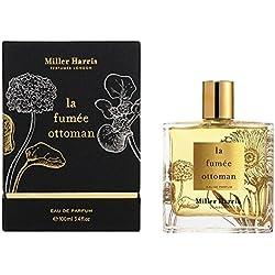 Miller Harris La Fumée Ottoman Eau de Parfum, pack de 1(1x 100ml)