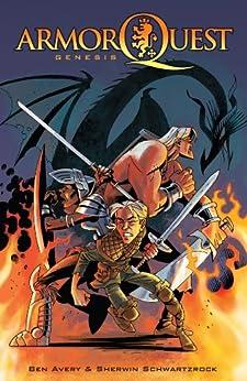 ArmorQuest: Genesis by [Avery, Ben]