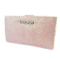 Wallet 'Lollipops'pink - 17x10.5x3 cm (6.69''x4.13''x1.18'').