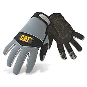CAT Neoprene Comfort Fit Glove Mens