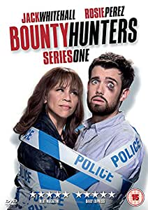 Bounty Hunters (Jack Whitehall) [DVD]