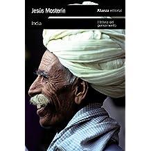 India. Historia del pensamiento (El Libro De Bolsillo - Humanidades)