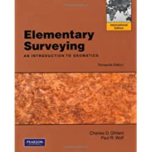Elementary Surveying: International Edition