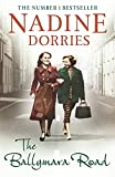 Front cover for the book The Four Streets by Nadine Dorries