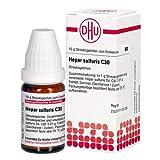 DHU Hepar sulfuris C30, 10 g Globuli