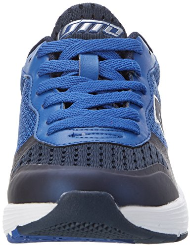 Lotto Sport Dayride II Amf, Chaussures Multisport Outdoor Homme Bleu (Blu Chia/blu Avio)
