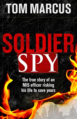 Soldier Spy Cover Image