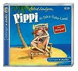 Pippi in Taka-Tuka-Land – Das Hörspiel (2 CD)