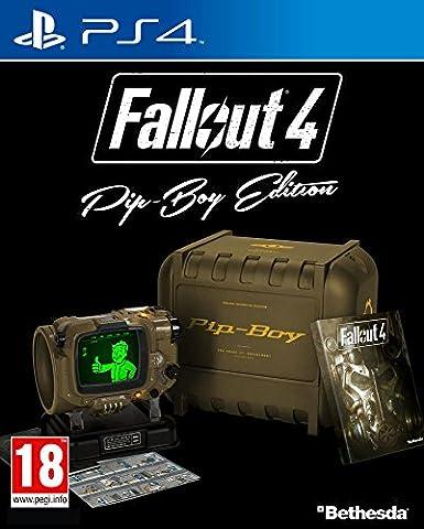 Fallout 4 - Pip Boy