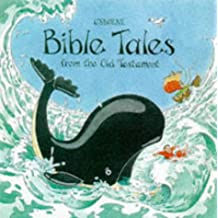 Bible Stories from the Old Testament (Usborne Bible Tales)
