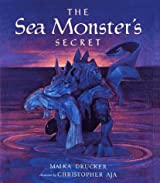 The Sea Monster's Secret (Gulliver Books)