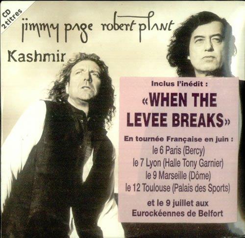 Kashmir (F, & Robert Plant)
