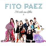 Songtexte von Fito Páez - Mi vida con ellas