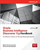 Oracle Business Intelligence Discoverer 11g Handbook (English Edition)