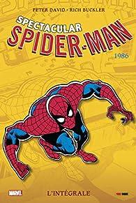Spider-Man : L'intégrale T42 par Peter David