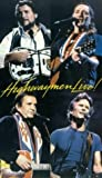 Highwaymen: Live [VHS]