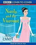 Nicola and the Viscount: Compete & Unabridged