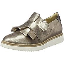 Dorado Geox Mujer es Amazon Zapatos q68wTxI