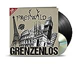 Grenzenlos (JVA - Jubiläums Vinyl Auflage) [Vinyl LP]