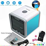 Trymway 2018 New Air Cooler Arctic Air personal Space Cooler Quick & Easy way to Cool Outdoor desktop portatile condizionatore d' aria per casa e ufficio