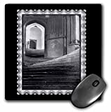 3dRose LLC 8 x 8 x 0.25 inches Mouse Pad, The Sea of