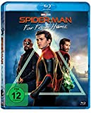 Spider-Man: Far From Home (Blu-ray) -