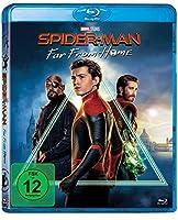Peter Parker (Tom Holland) ist wieder da! In Spider-Man: Far From Home, dem ersten Marvel Film nach Avengers: Endgame, entschließt sich der freundliche Superheld aus der Nachbarschaft mit seinen besten Freunden Ned (Jacob Batalon), MJ (Zendaya) und d...