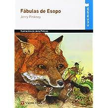 Fabulas De Esopo (cucaina) (Coleccion Cucaina)