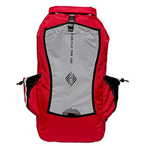 Aqua Quest Sport 25L Waterproof Dry Bag Backpack - 360°