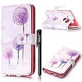 [9 Card Slot] Brieftasche Schutzhülle für LG V20,BtDuck