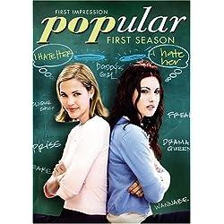 Popular: Season 1 [Reino Unido] [DVD]