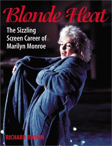 Blonde Heat: The Sizzling Screen Career of Marilyn Monroe hier kaufen