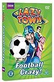 LazyTown - Football Crazy [DVD]