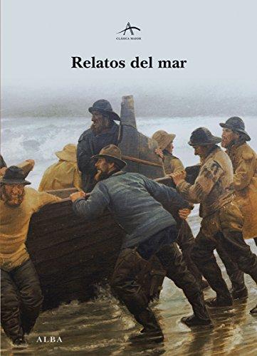 Relatos del mar por Varios autores