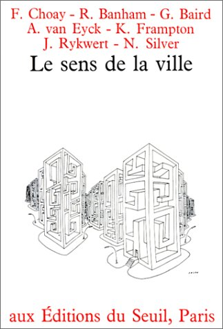 Le sens de la ville